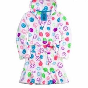 Justice Girls Robe